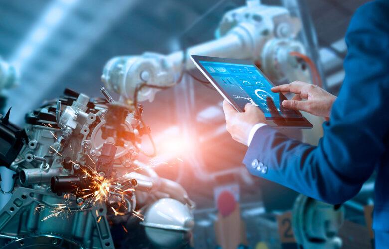 Avance hacia la industria 4.0